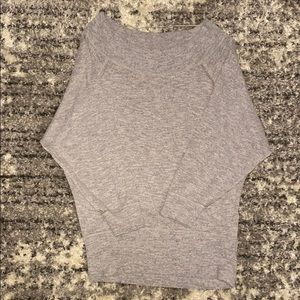 Free People Tops - Free People Palisades Off the Shoulder Sweater